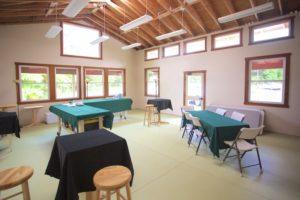 Hale Ho'omana Front Classroom