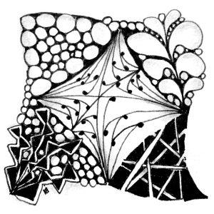 zentangle-volcano-art-center
