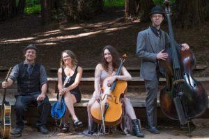 Dirty Cello promo 7