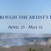 Through the Artists Eyes Exhibit