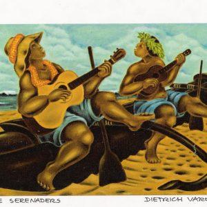 Canoe Serenaders C13