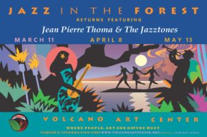 2017 jazz in the forest