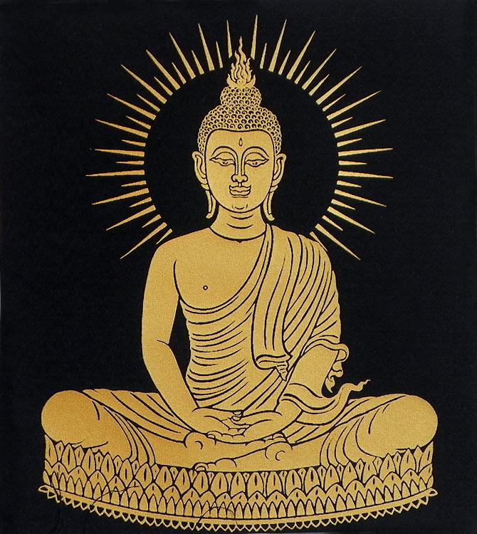 Buddhist Mindfulness Meditation