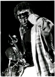 Miles Davis scan 2