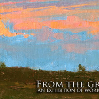 From the Ground Up Robert Weiss Volcano Art Center