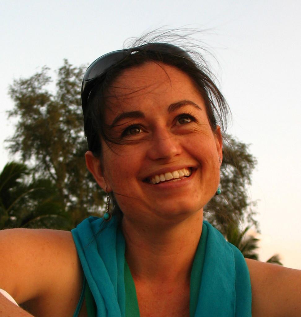 Bonnie Sol Hahn