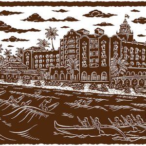 L96 Royal Hawaiian Hotel