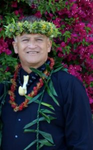Kumu Paul Neves