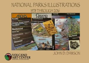 National Park Illustrations[1]