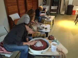 Sunday Clay - High Fire! with Erik Wold and Emily Herb @ Volcano Art Center Niaulani Campus | Volcano | Hawaii | United States