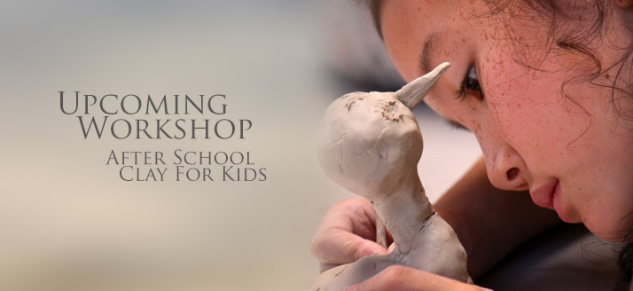 After School Clay for Kids