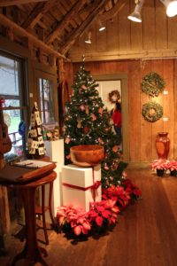 Christmas in the Country and the 17th Annual Wreath Exhibition @ Volcano Art Center Gallery  | Hawaii Volcanoes National Park | Hawaii | United States