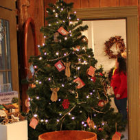 Christmas in the Country Gallery image