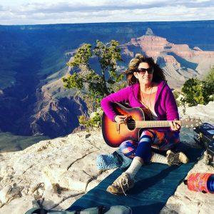 Gigi Love Performance at Volcano Art Center @ Volcano Art Center Niaulani Campus | Volcano | Hawaii | United States