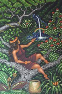 "EXHIBIT: ""Timeless Treasures"" featuring Dietrich Varez @ Volcano Art Center Gallery | Hawaii Volcanoes National Park | Hawaii | United States"