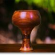 Gregg Smith - Koa Chalice