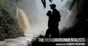 NewEnvironmentalists
