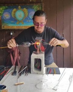 nash lampworking