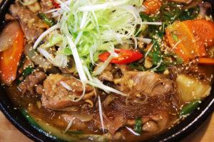 koreancooking - braised chicken