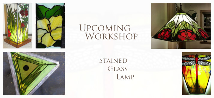 Workshop-Stained-Glass-Lamp