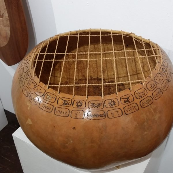 gourd compass