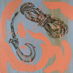 Fish Hook 01-8409