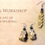 Workshop: Learn the Art of Lauhala Weaving