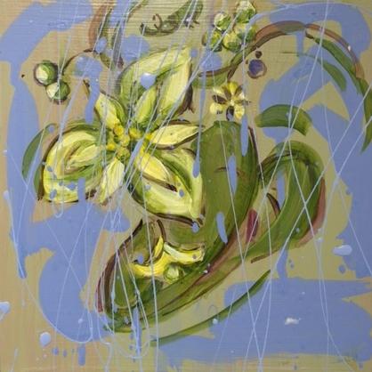 Huehue by Lynn Capell