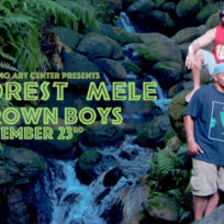 RainForest-Mele-The-Brown-Boys