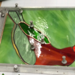 Workshop: Stained Glass Basics I