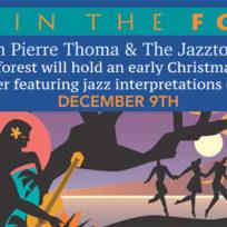 Jazz-InTheForest-December2017
