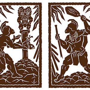 L105 King Kamehameha