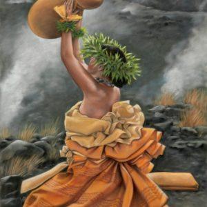 A Ka Luna O Kilauea