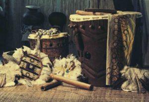 Pahu Drums