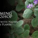 Workshop: Native Hawaiian Plant Landscaping