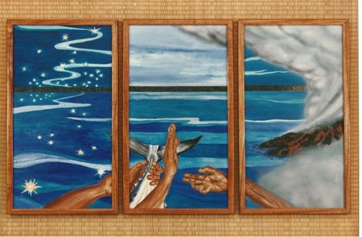 pa'aiea fishpond