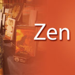 Workshop: Zen Pen – Writing as Spiritual Practice