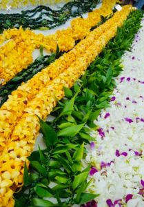 may day lei