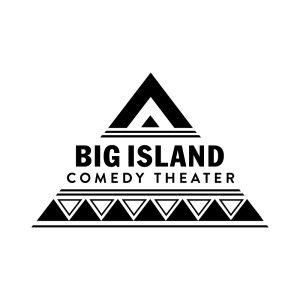 BI Comedy Theater logo