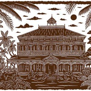 L101 Old Plantation