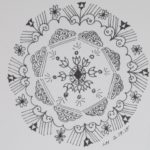 mandala by lisa martin