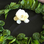 Workshop: How to Make Ti Leaf Leis