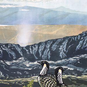 Kilauea Rests