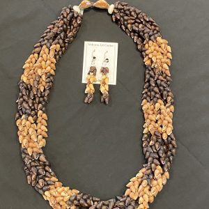 Ni'ihau Shell Jewelry