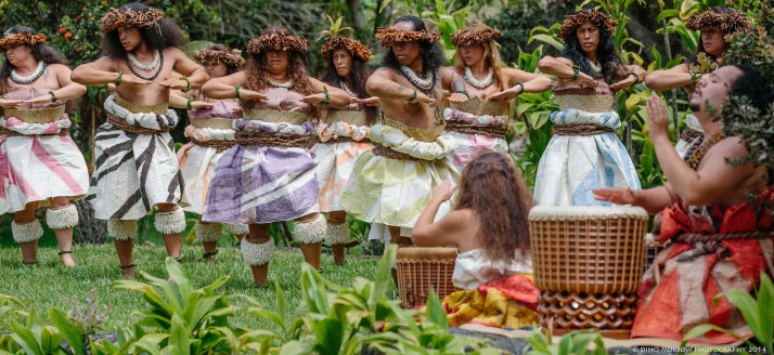 Kuku Kapa: Micah Kamohoaliʻi