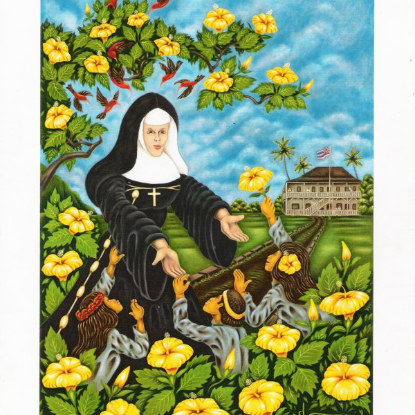 Mother Marianne C85