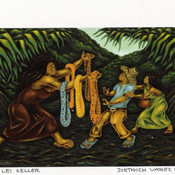 The Lei Seller C6