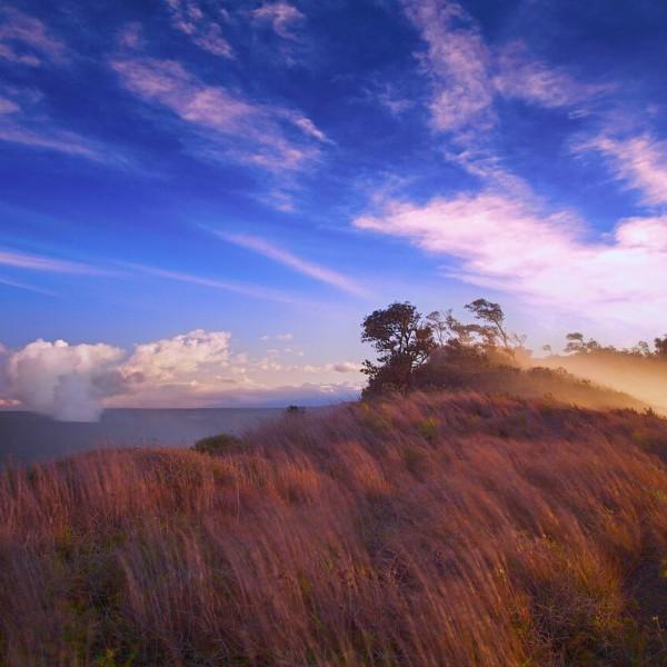 Volcanic Horizon
