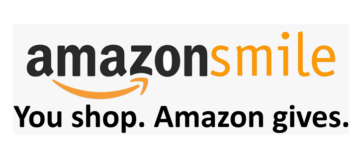 SMILE – Weʻre on AmazonSmile