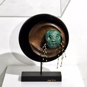 Ono Mask Plexi